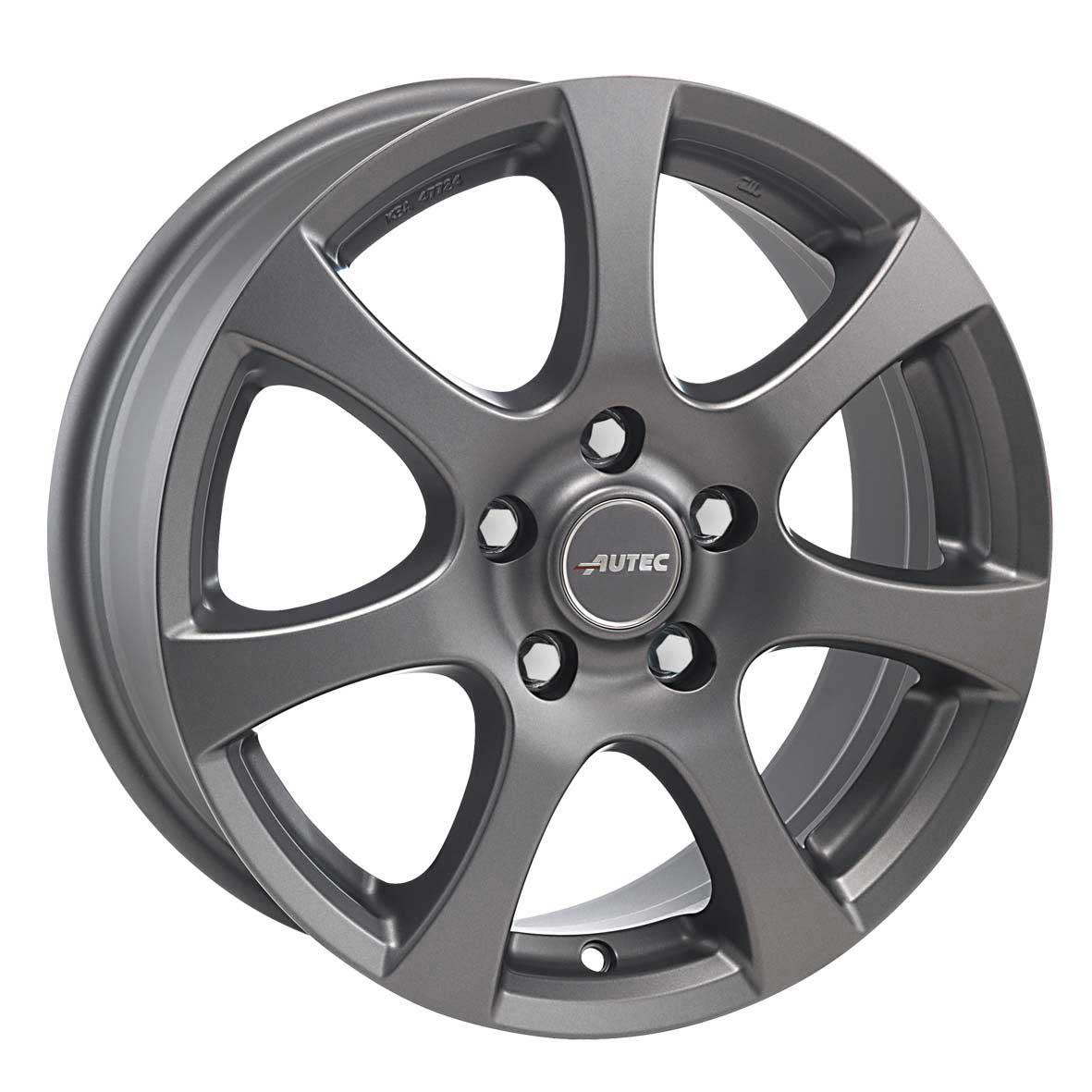 autec wheels zenit et43 5x112 for mercedes benz a b. Black Bedroom Furniture Sets. Home Design Ideas