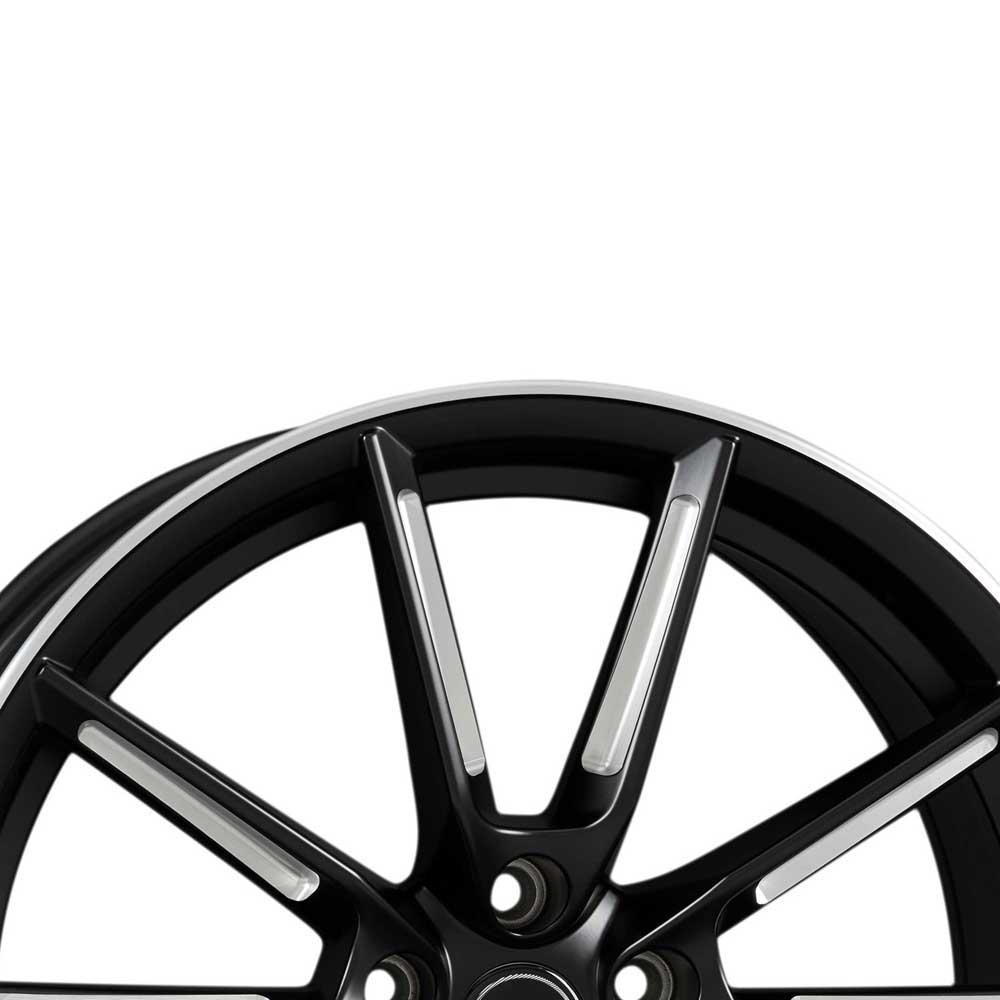 4-Borbet-Wheels-LX-8-0x19-ET49-5x112-SWMP-for-Mini-Clubman-Countryman thumbnail 4