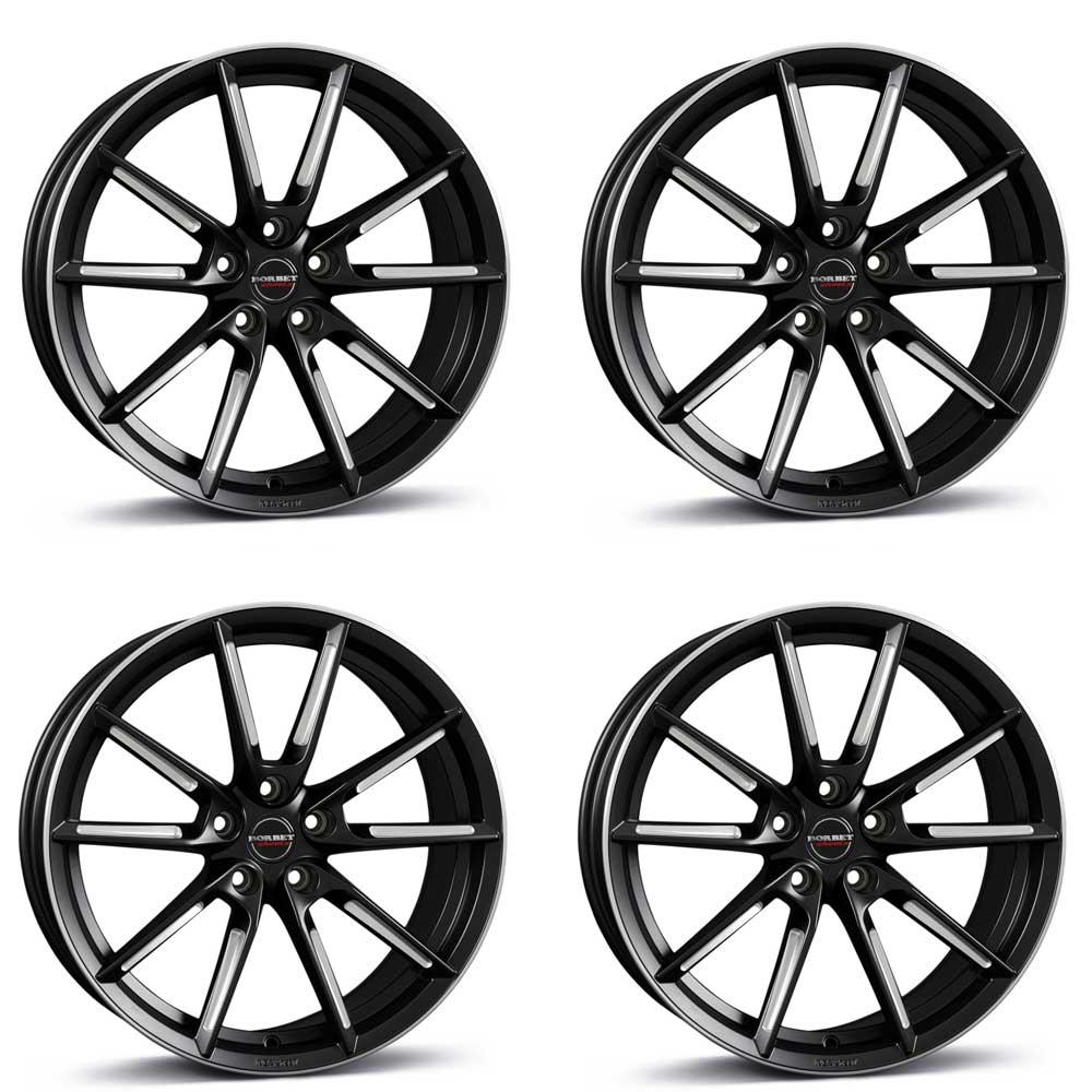 4-Borbet-Wheels-LX-8-0x19-ET49-5x112-SWMP-for-Mini-Clubman-Countryman