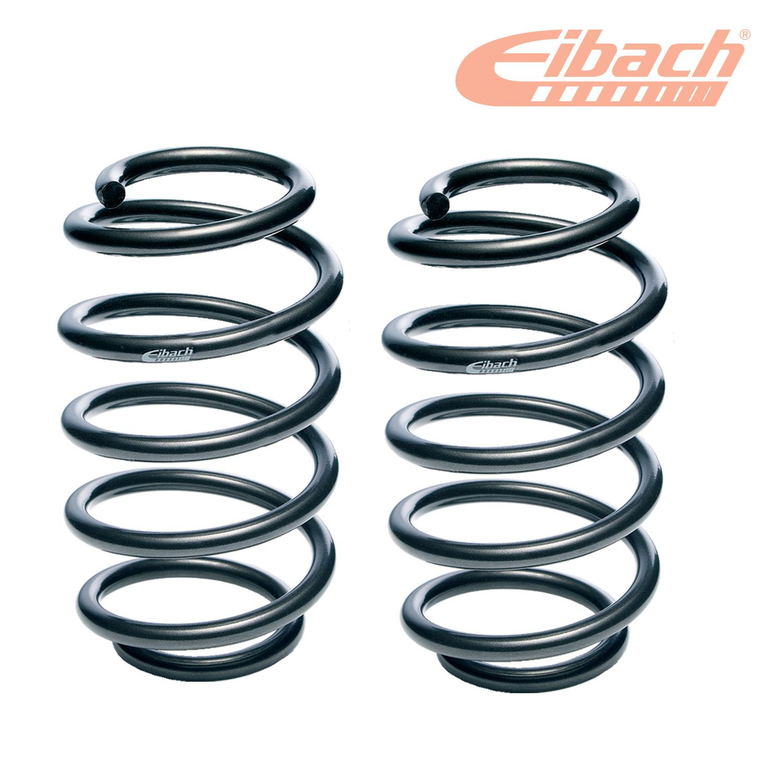 Eibach Muelles deportivos para Vw Caddy E10-85-019-02-22 Pro-Kit 45/0mm Sport sp