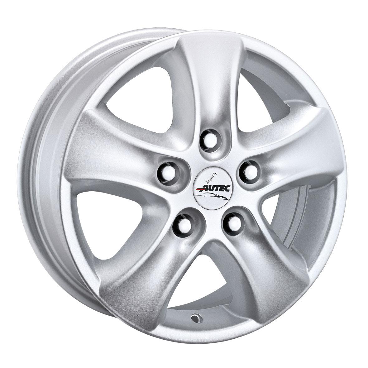 autec wheels talos 6x15 et60 5x130 for mercedes benz. Black Bedroom Furniture Sets. Home Design Ideas